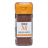 Tesco Ground Spice - Mixed