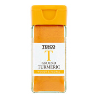 Tesco Ground Spice - Turmeric