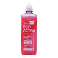 Tesco Eco Active Washing Up Liquid - Pomegranate
