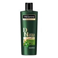 TRESemm Detox & Nourish Shampoo