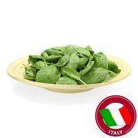 Autentica Organic Baby Spinach