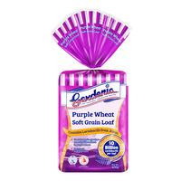 Gardenia Soft Grain Loaf - Purple Wheat