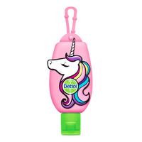Dettol Hand Sanitizer with Hanger - Unicorn