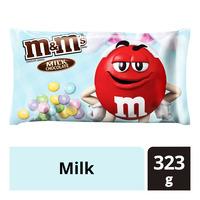 M&M's Chocolate Candies - Milk