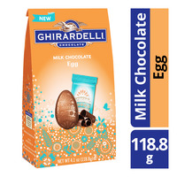 Ghirardell Milk Chocolate Bag - Egg