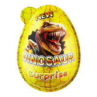 Talent Dinosaur Surprise Egg