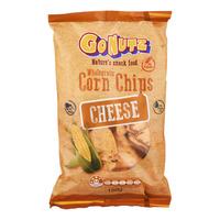 GoNutz Wholegrain Corn Chips - Cheese