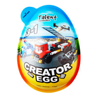 Talent Sweetlife Creator Egg