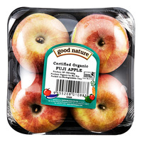 Good Nature Organic Fuji Apple