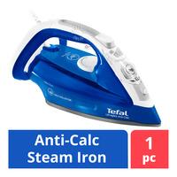Tefal Ultragliss Anti-Calc Steam Iron