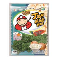 Tao Kae Noi Crispy Seaweed - Sour Cream & Onion