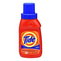 Tide Laundry Liquid - Original