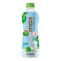 Cocomax Coconut Water with Pressed Coconut