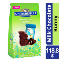 Ghirardell Milk Chocolate Bag - Bunny