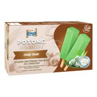 King's Potong Signarture Ice Cream - Onde Onde