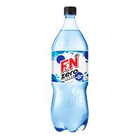 F&N Flavoured Bottle Drink - Cool Ice Cream Soda (Zero Sugar)