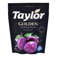 Taylor Premium Jumbo Size Golden Prune