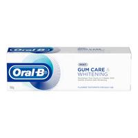Oral-B Toothpaste - Gum Care & Whitening