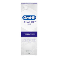 Oral-B 3D White Luxe Toothpaste - Perfection