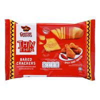 Mister Potato Thin Thin Baked Crackers - Spicy Fried Chicken