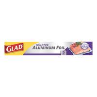 Glad Aluminium Foil - Non-Stick (5m x 30cm)