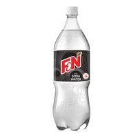 F&N Flavoured Bottle Drink - Club Soda Water
