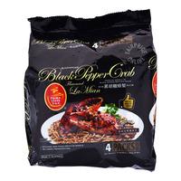 Prima Taste La Mian Premium Instant Noodles-BlackPepperCrab