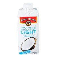 Ayam Brand Coconut Milk - Super Light