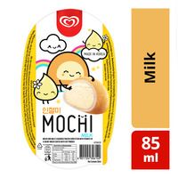 Wall's Mochi Ice Cream - Milk