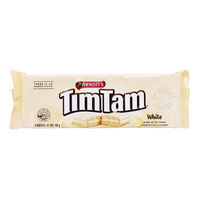 Arnott's Tim Tam Biscuits - White