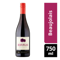 Tesco Red Wine - Beaujolais