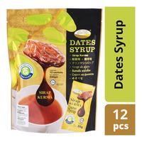 Gurun Emas Dates Syrup