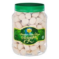Gunung Emas Crackers - Fresh Fish Ball