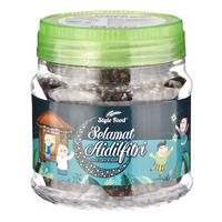Style Food Cookies - London Chocolate Almond