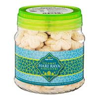 Style Food Bangkit Cookies - Flower