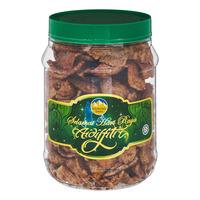 Gunung Emas Satay Fish Crackers