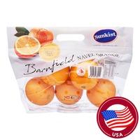 Sunkist USA Barnfield Navel Orange Bag