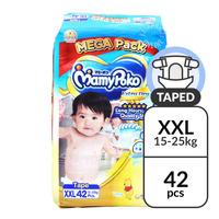 MamyPoko Extra Dry Skin Diapers - XXL (15-25kg)