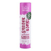 Smoothie Bombs Organic Smoothie Boosters Tube - Super Berries