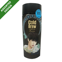 Babinski Cold Brew Coffee Bottle  - BTS (Assorted)