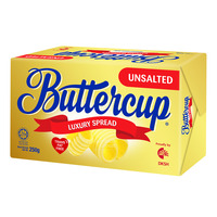 Buttercup Luxury Spread Block - Unsalted