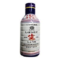 Kikkoman Nama Shoyu (Fresh Soy Sauce)