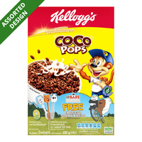 Kellogg's Cereal - Coco Pops + Free Spoon