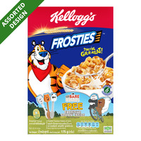Kellogg's Cereal - Frosties + Free Spoon