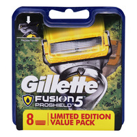 Gillette Razor Cartridge Refill - Fusion