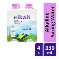 Elkali Natural Alkaline Spring Water