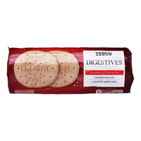 Tesco Digestives Biscuits