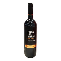 Finca Las Moras Black Label Red Wine - Cabernet Franc