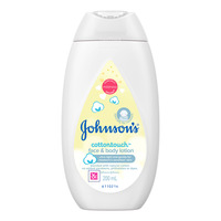 Johnson's Baby Cottontouch Face & Body Lotion 200ml