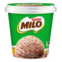 Nestle Ice Cream Tub - Milo